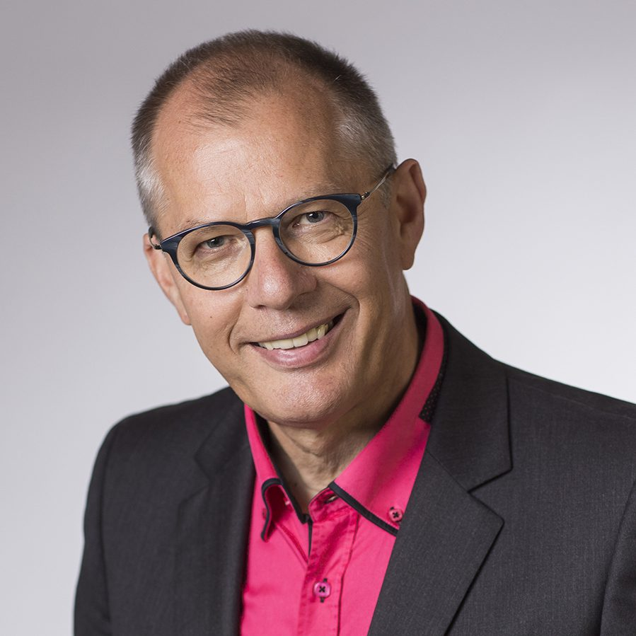 Francis ZENTS speakshow