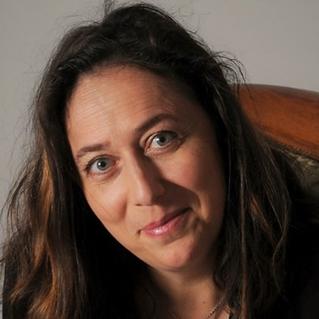 Nathalie Bagadey speakshow