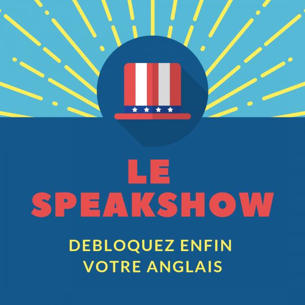 LE SPEAKSHOW