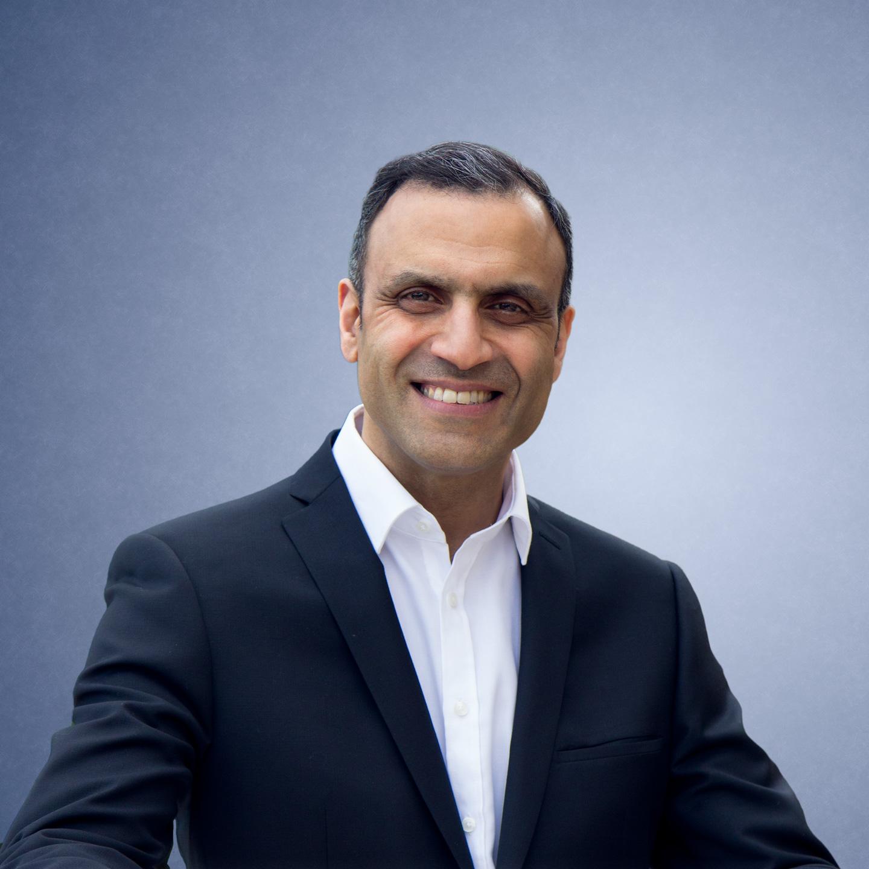 Edgar ABDEL le Speakshow