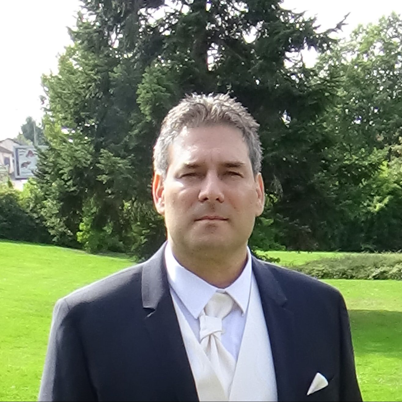 Franck Léger le Speakshow